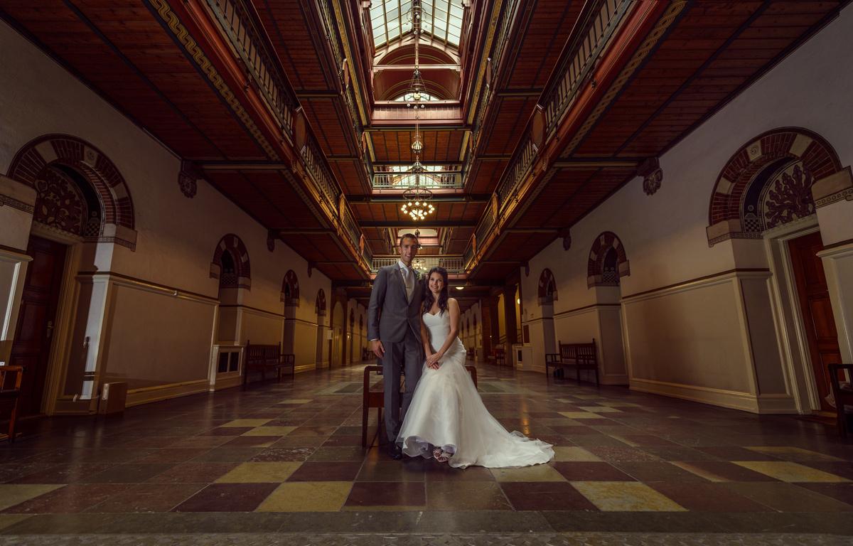 Bryllupsportrætter København