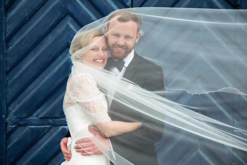 Bryllupsfotografering i København